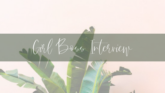 Girl Boss Interview – Miss Demi Price